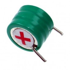 Varta 3/V15H NiMH Akku aufladbare Knopfzelle