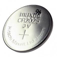 Marken CR2025 Lithium Knopfbatterie 3V