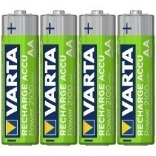 Varta 56706 Longlife AA/Mignon Ready2Use Akku 4-Pack
