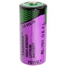 Tadiran SL761/S 2/3AA Lithium Batterie
