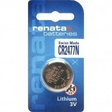 Renata CR2477N Lithium Knopfbatterie