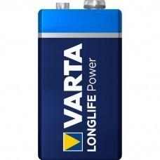 Varta 4922 High Energy 9Volt/6F22 Alkaline Batterie lose