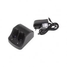 Ladegerät passend für Black & Decker VersaPack VP100 VP-100 VP130