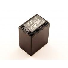 AccuPower Akku passend für Sony NP-FV100 V-Serie, NP-FV100A