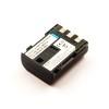 AccuPower Akku passend für Canon NB-2L, NB-2LH