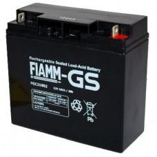 Fiamm FGC21803 lead acid battery Cyclic
