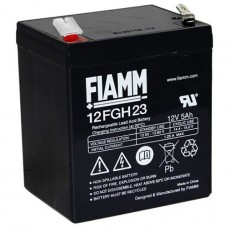 Fiamm FGH20502 lead acid battery 12Volt