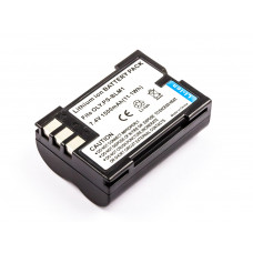 AccuPower battery for Olympus BLM-1, PS-BLM1, C-5060, C-7070