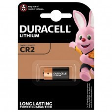 Duracell Ultra CR2, CR-2 Photo lithium battery