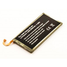 Battery suitable for Samsung Galaxy S6 Edge, EB-BA530ABE