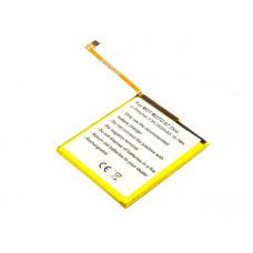Battery for Motorola MOTO G7, One, Li-Polymer, 3.8V, 2820mAh, 10.7Wh