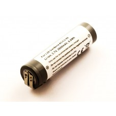 Battery suitable for Gardena 8812, 08800-000.640.00