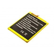 Battery suitable for ZTE Blade V6, Li3822T43P3h786032