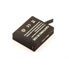 Battery suitable for Insta360 One X, PL903135VT