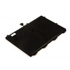 Battery suitable for Lenovo ThinkPad Yoga 11e, 45N1748