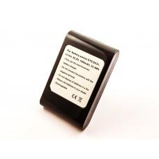 Batterie AccuPower adaptable sur Dyson DC31 DC34 DC35 DC45 22,2V