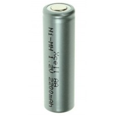 XCell X2200AAI Batterie Flattop AA / Mignon
