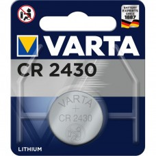 Varta CR2430 Professional Batterie au lithium électronique
