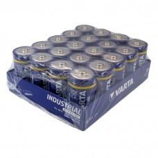 Varta Batteries 4020 D / Mono / LR20 Paquet de 20