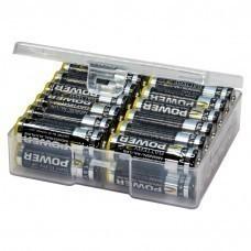 BatteryPower AA / Mignon / LR6, paquet de 24, boîte incluse