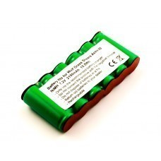 Batterie pour Wolf Grass Shears BS60, BS 60 7087000