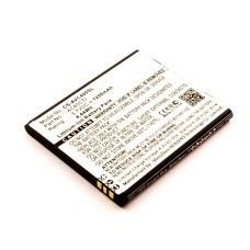 Batterie adapté pour Archos 40C Titanium, AC40CTI