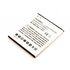 Batterie adapté pour ZTE Blade L7, Li3822T43P3h716043