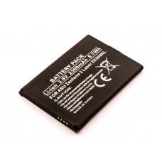 Batterie adapté pour Asus ZB551KL, 0B200-01480200