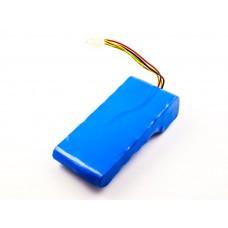 Batterie adaptable sur Husqvarna Automower 320, 580 68 33-01