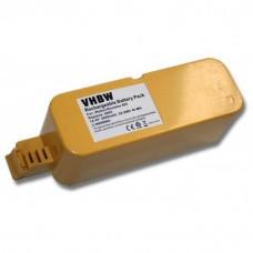 Batterie VHBW adaptée à la série IROBOT Roomba 400