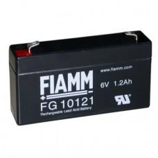 batteria al piombo Fiamm FG10121