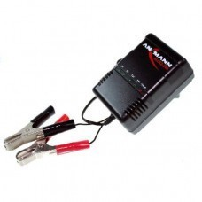 Ansmann ALCS 2-24a caricabatteria per la batteria al piombo 2-24V 0.9A