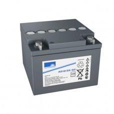 Luce del sole Dryfit A512 batteria al piombo / 25G5