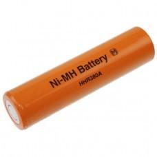 batteria Panasonic HHR-380AB27 4 / 3A