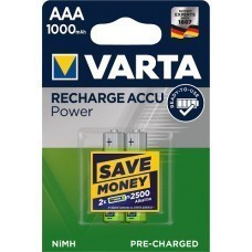 Varta 5703 professionale AAA / Micro Battery 2-Pack