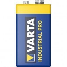 Varta 4022 batteria alcalina industriale 9 volt