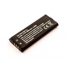 Batteria per Nintendo DSi LL, UTL-003