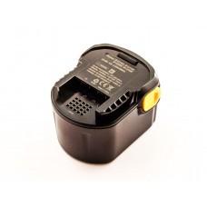 Batteria per AEG BS 12 G, B1214G