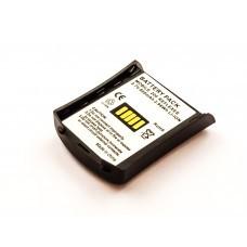 Batteria adatto per Alcatel Mobile 200 Reflexes
