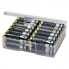 Battery Power AA / AA / LR6 confezione da 24 incl. Box