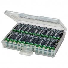 Potenza della batteria del AAA / Micro / LR03 48 Confezione incl. Box