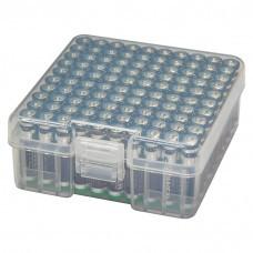 Potenza della batteria del AAA / Micro / LR03 100 pezzi incl. Box