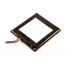 Batteria adatta per Nintendo HAC-S-JP / EU-C0, HAC-003