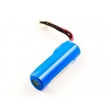 Batteria adatta per Sony SRS-X2, 9-885-197-08