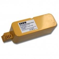 Batteria VHBW adatta per IROBOT Roomba serie 400