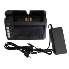 Caricabatterie VHBW per batterie robot iRobot Ni-MH