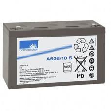 Luce del sole Dryfit A506 / 10.0s batteria al piombo