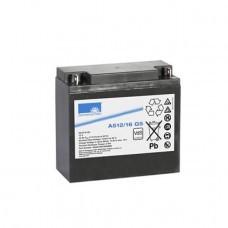 Luce del sole Dryfit A512 batteria al piombo / 16G5