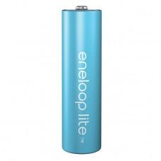 Sanyo Eneloop Lite AA / Mignon batteria per esempio luci solari