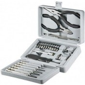 25-piece universal ready for use